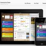 三個提高生產力必備軟件 – Clear, Awesome Note, Focus Booster